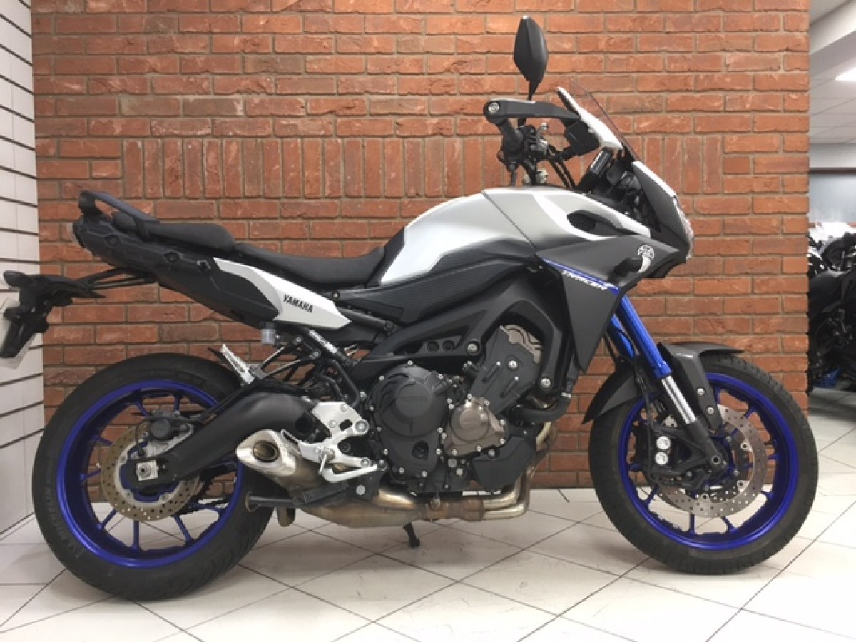 Buy Online YAMAHA MT09 TRACER ABS