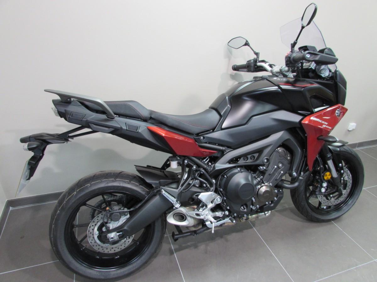 2020 Yamaha Tracer 900