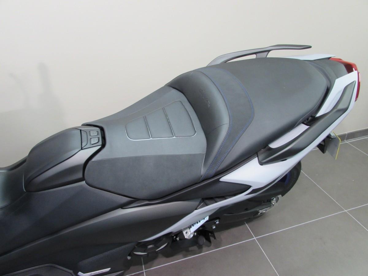 2020 Yamaha TMAX 560