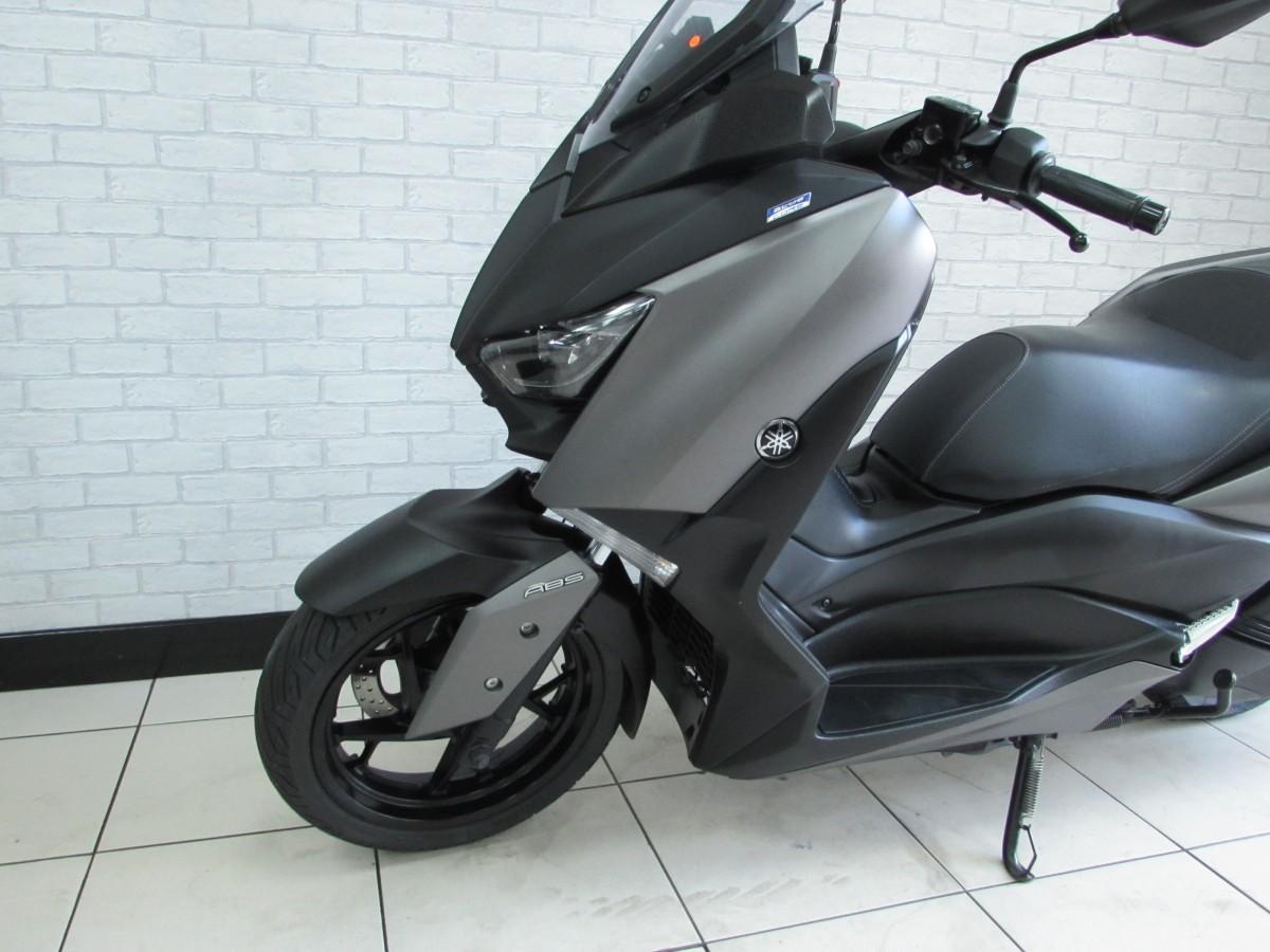 Yamaha XMAX 300 2017
