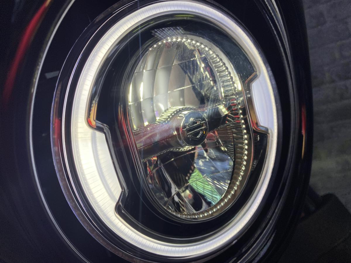 HARLEY DAVIDSON FXLRS LOW RIDER S 1868 20 2019