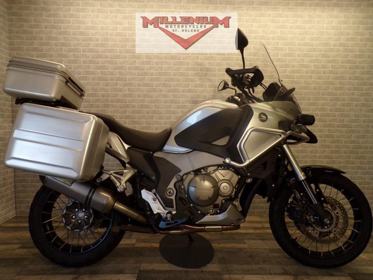 Buy Online Honda VFR1200 X-C