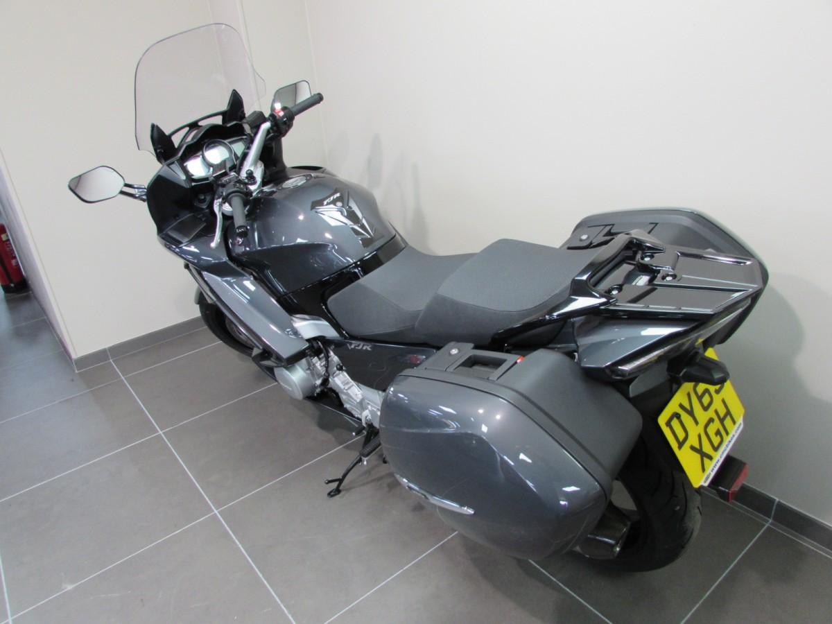 Yamaha FJR1300AE 2019