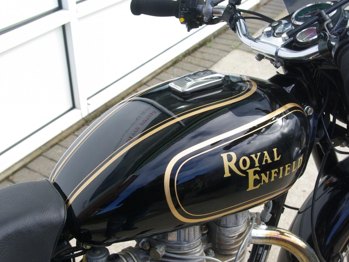 Royal Enfield BULLET 350 2008