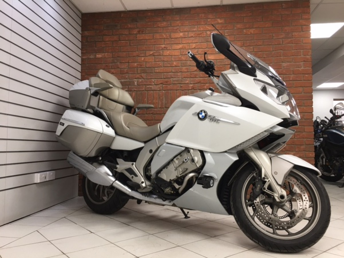 Buy Online BMW K 1600 GT L Exclusive