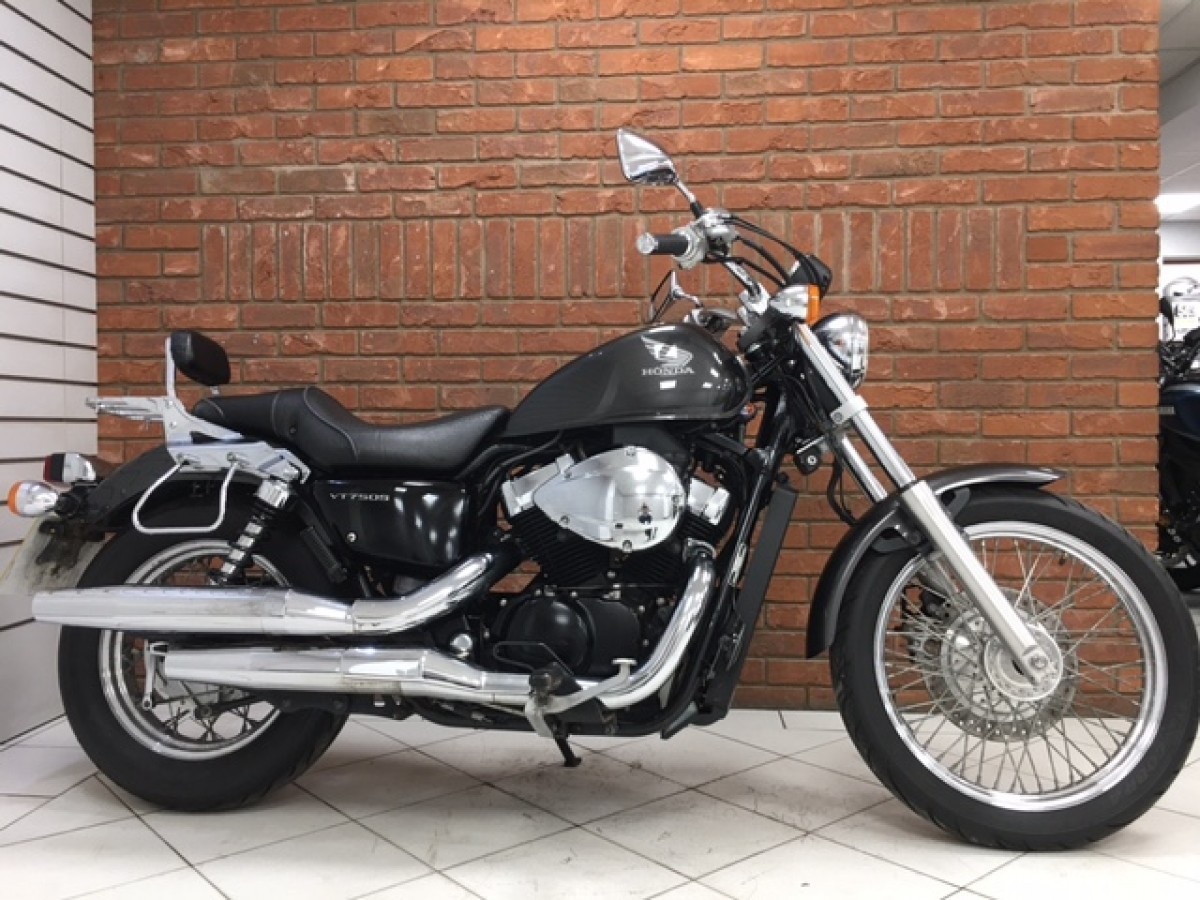 Buy Online HONDA VT 750 SA