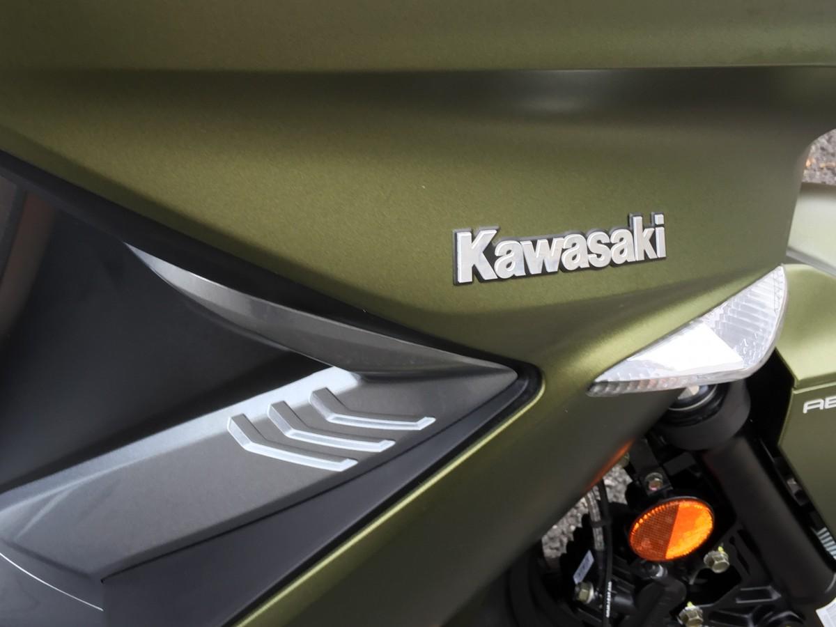 KAWASAKI J300  SC 300 CKF 2020
