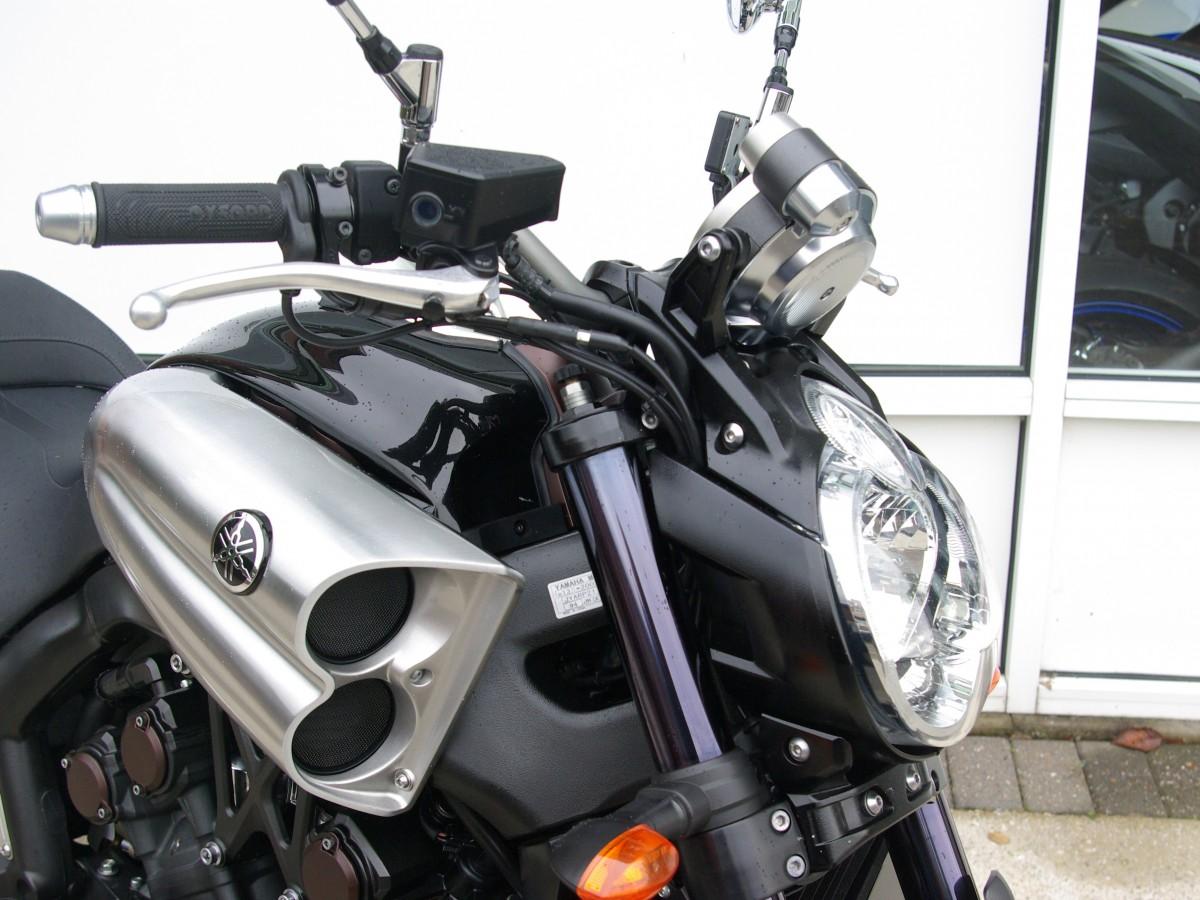 Yamaha VMax 1700 2015