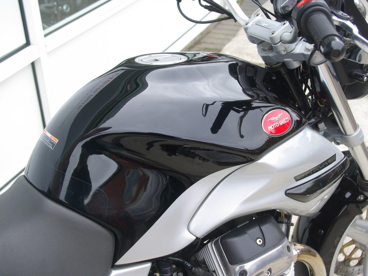 MOTO GUZZI 750BREVA 2006