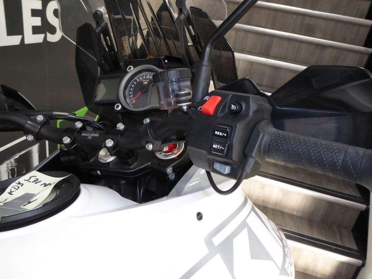 KTM 1290 SUPER ADVENTURE T 2016