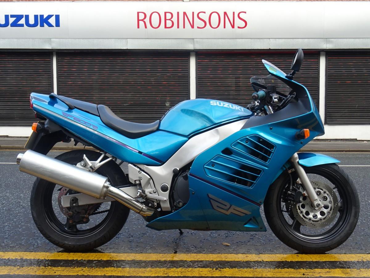 Buy Online Suzuki RF600