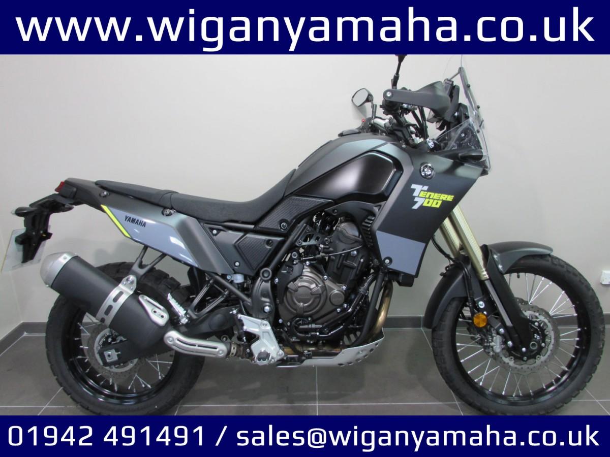Buy Online Yamaha Tenere 700