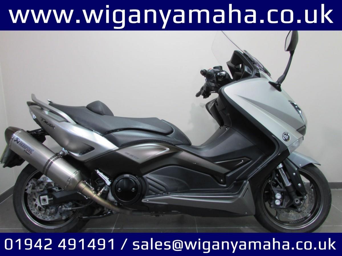 Buy Online Yamaha XP530A TMAX