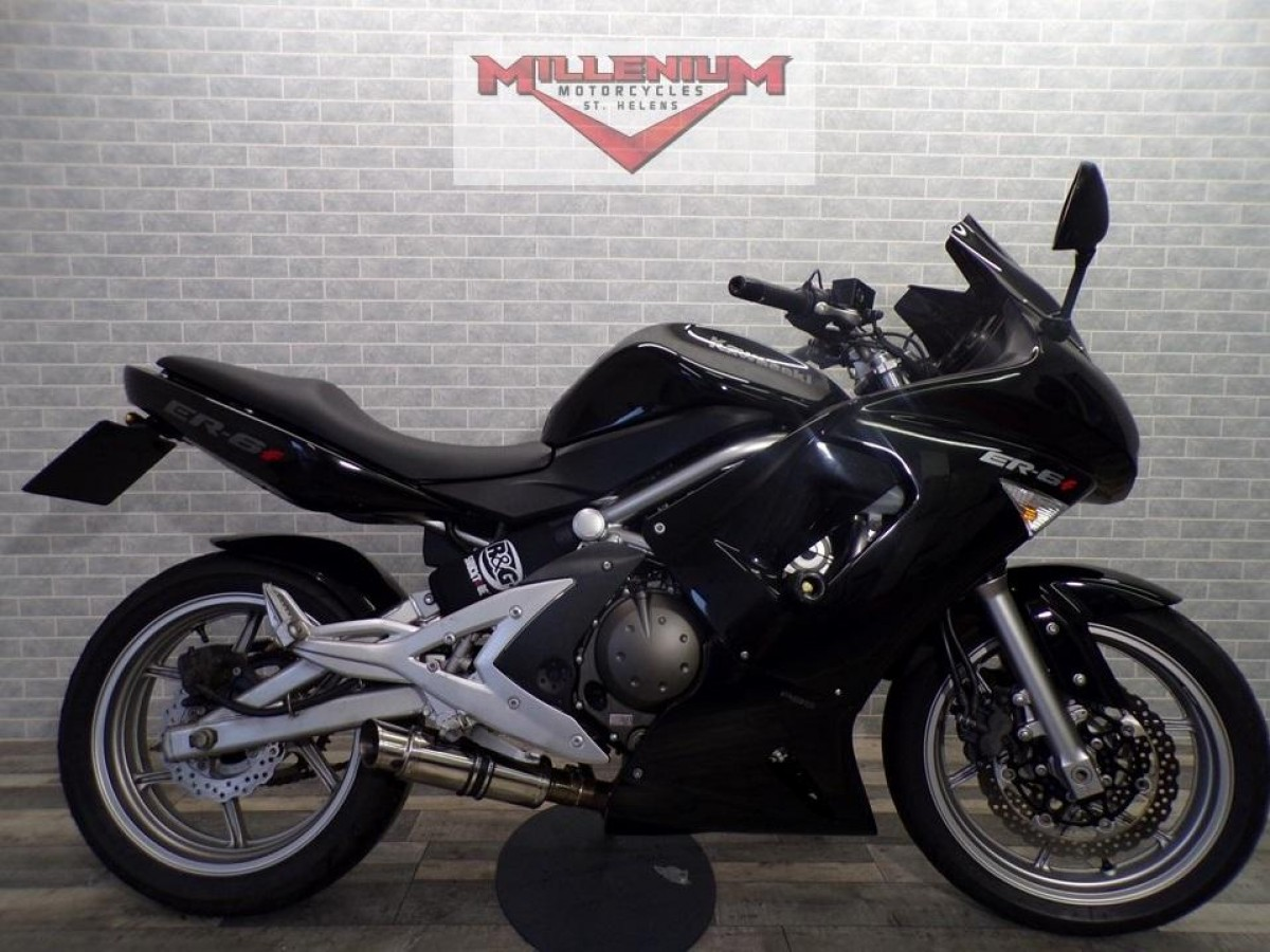 Buy Online Kawasaki ER-6F