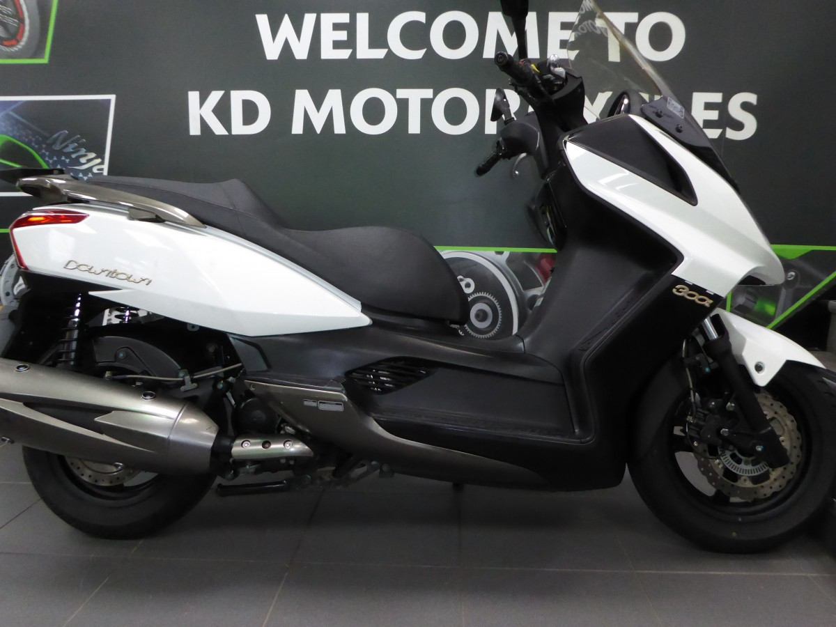Buy Online KYMCO DOWNTOWN