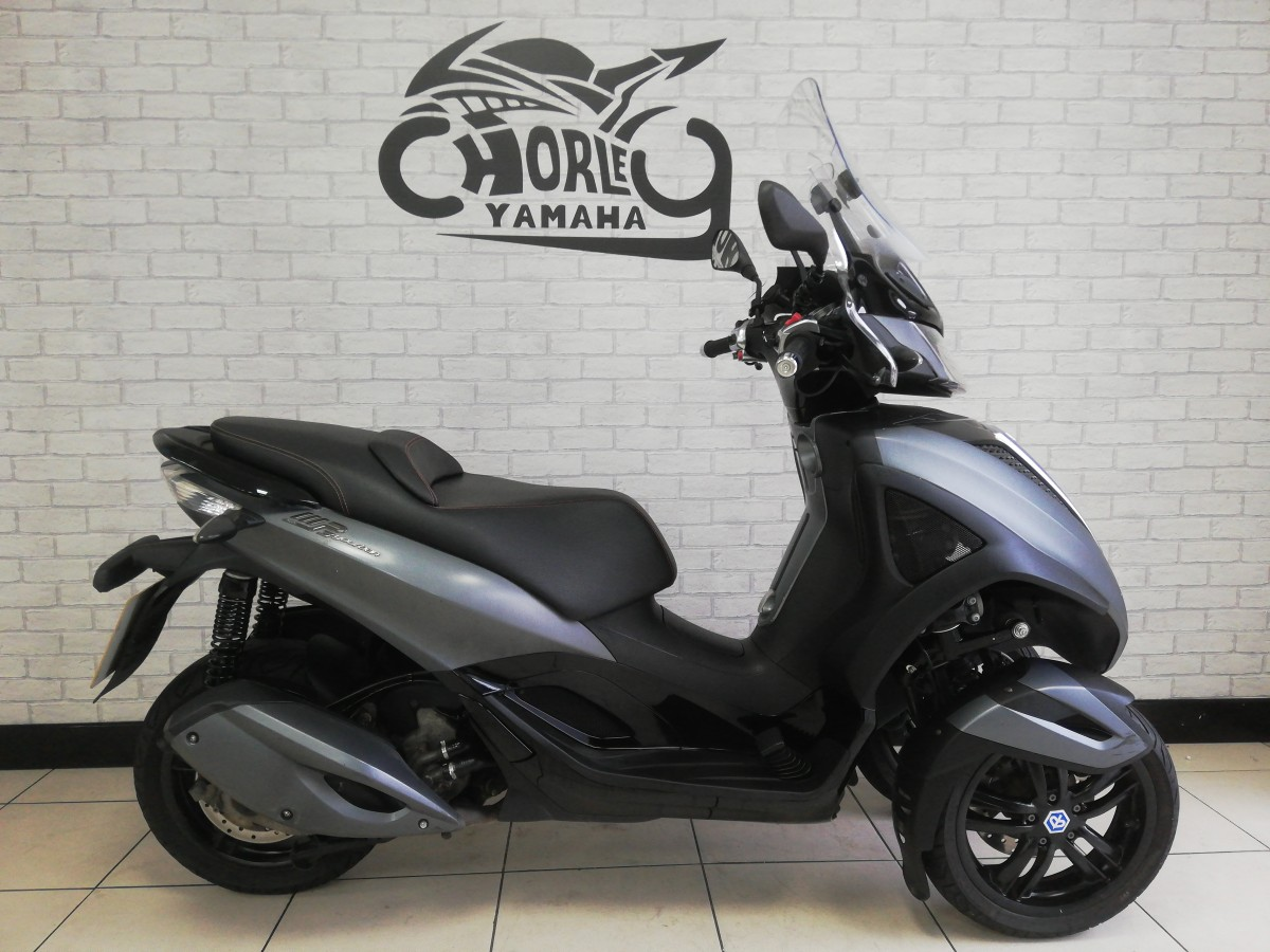 Buy Online PIAGGIO MP3 YOURBAN SPORT LT