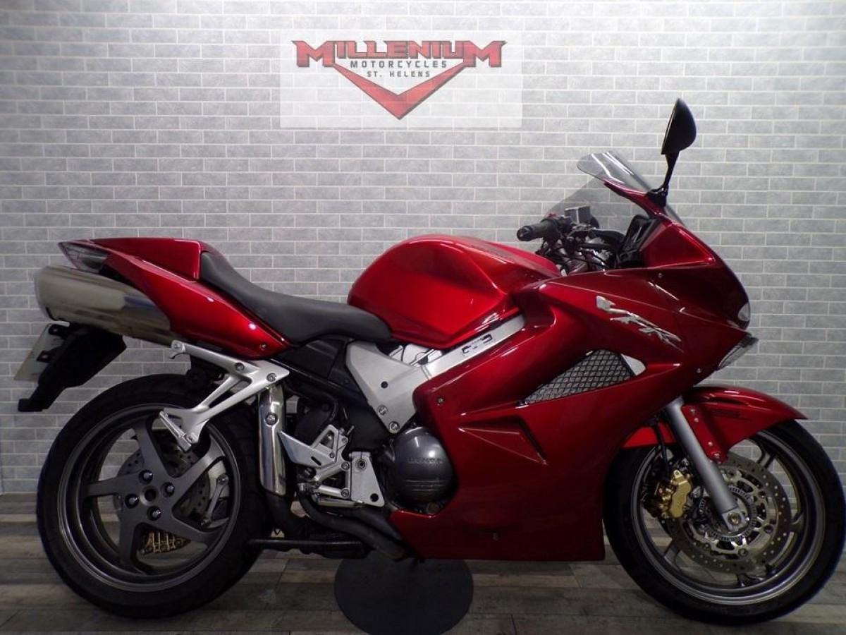 Buy Online Honda VFR800 A-6