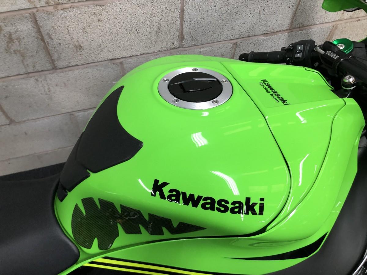 KAWASAKI ZX10R KRT ABS 2019