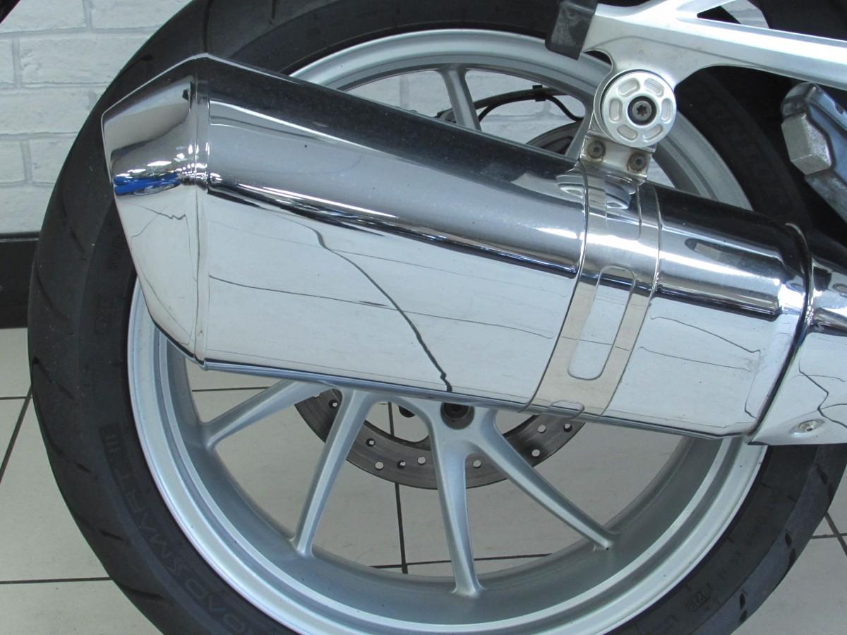 BMW R1200RT 2014