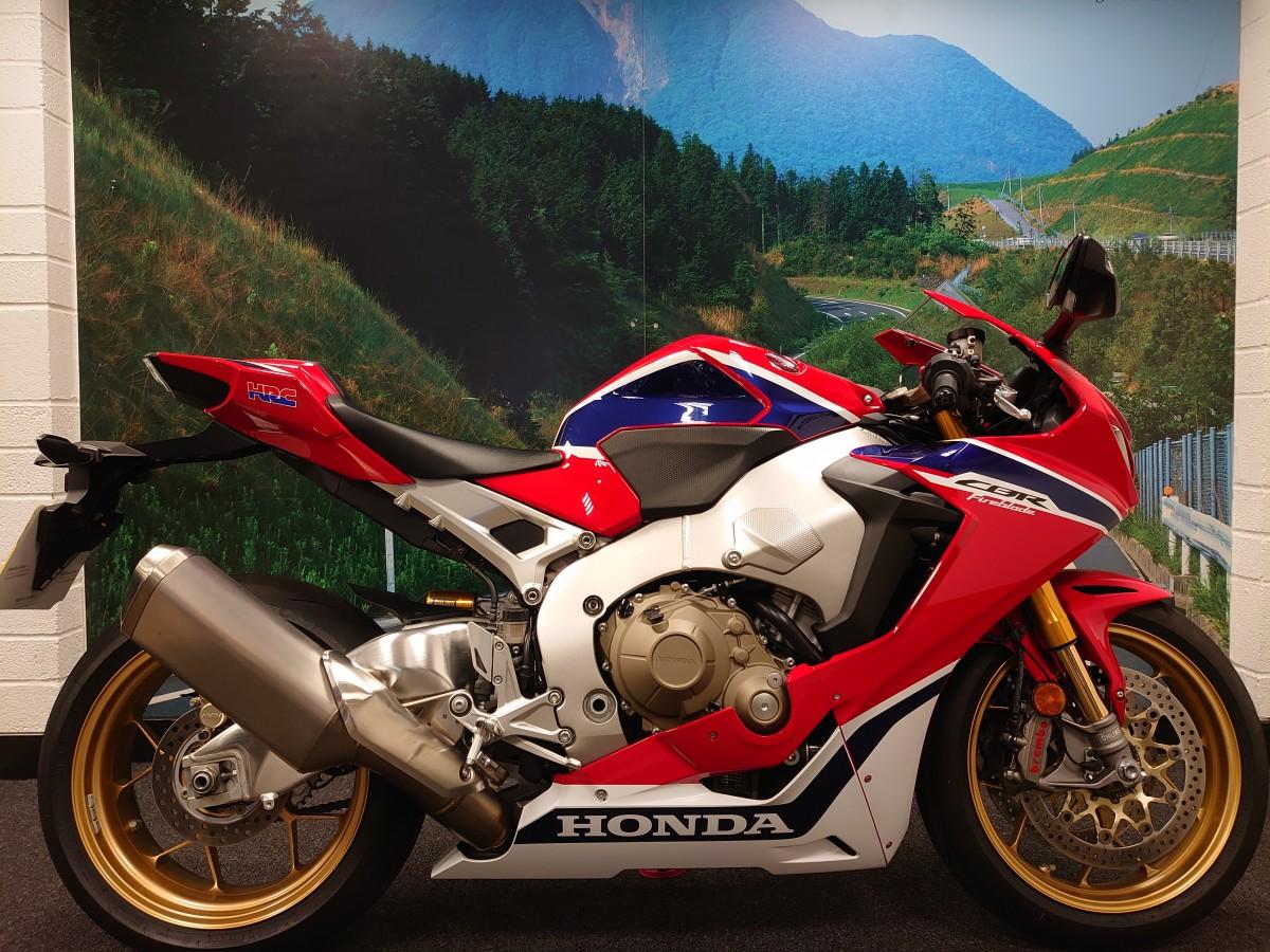 Buy Online Honda CBR1000 S1-H FIREBLADE SP