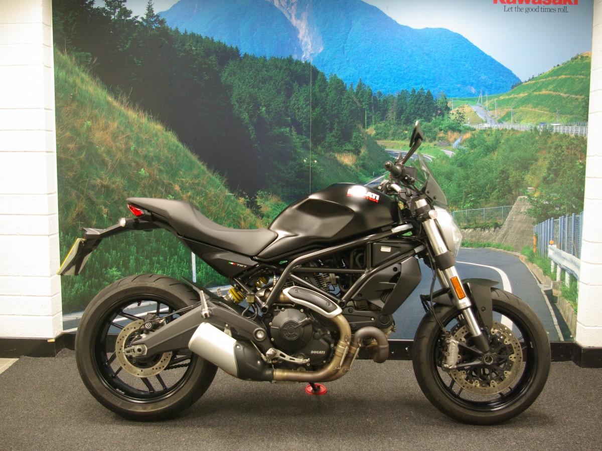 Buy Online DUCATI Monster M797