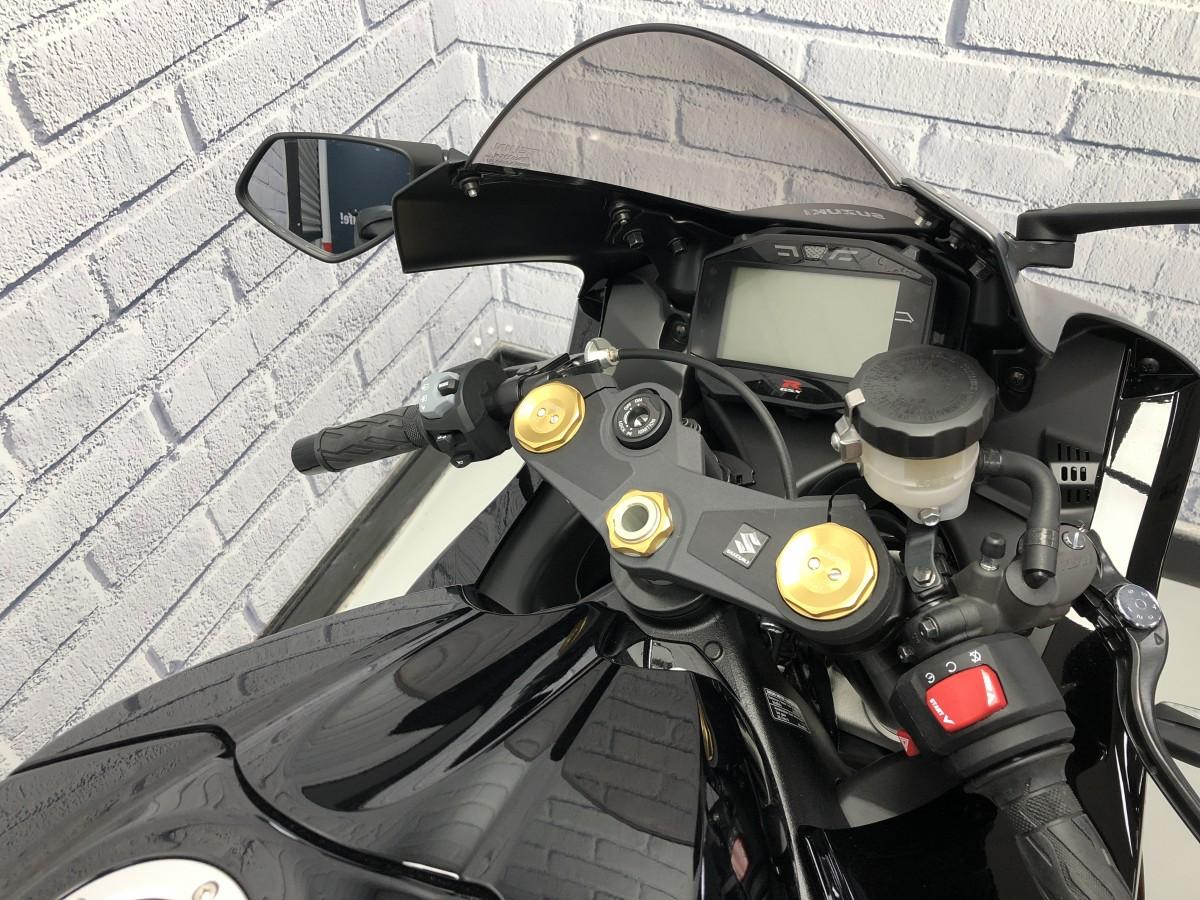 Suzuki GSXR1000A L9 2020