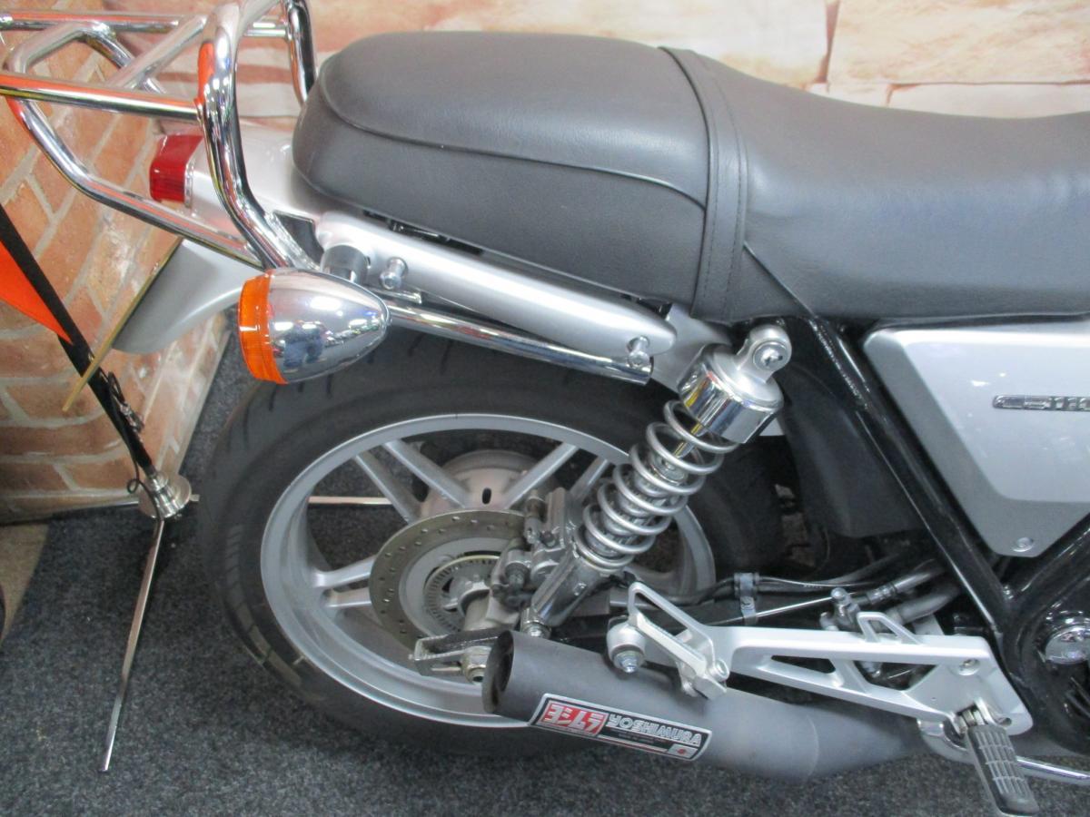 Honda CB1100 A-D 2013