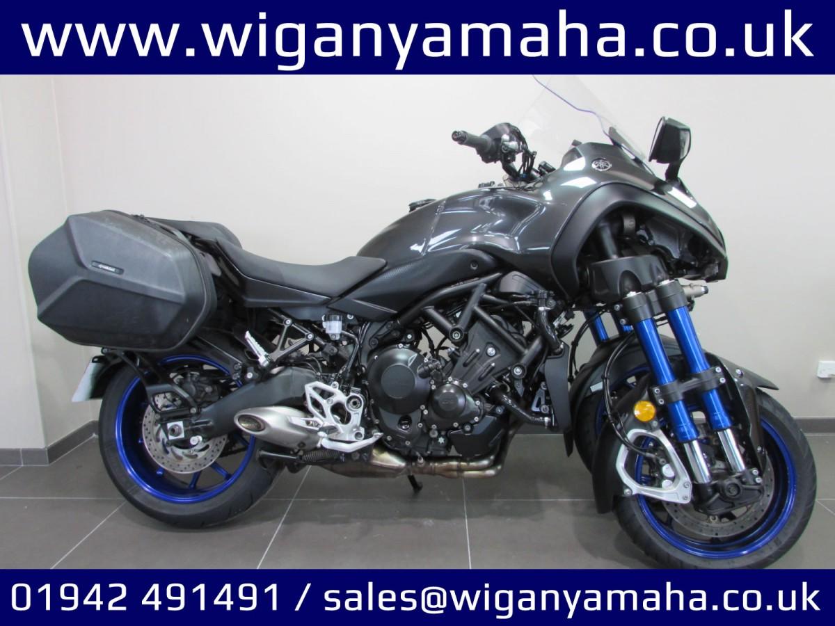 Buy Online Yamaha NIKEN