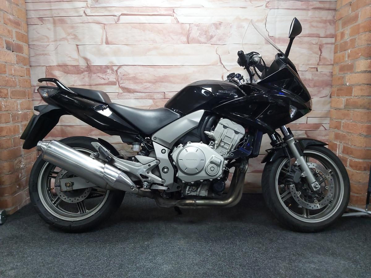 Buy Online Honda CBF1000-7