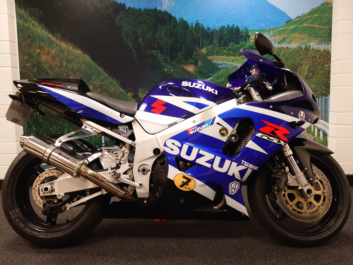 Buy Online SUZUKI GSXR750K3