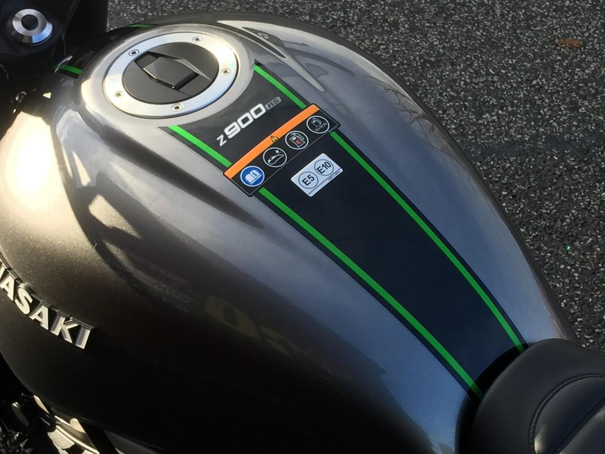 2020 KAWASAKI Z900 RS  ZR900 CLFA