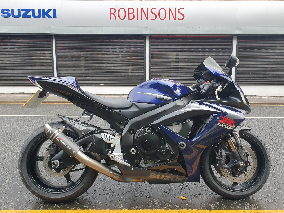 Buy Online SUZUKI GSXR750
