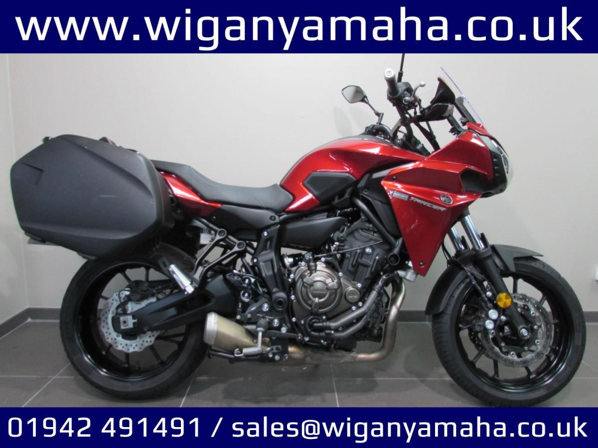 Buy Online Yamaha Tracer 700