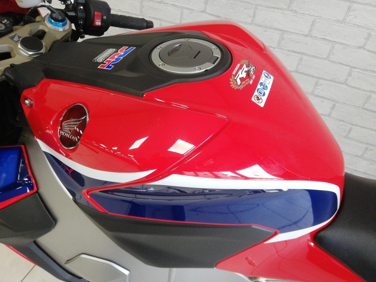 HONDA CBR1000RR SP 2017