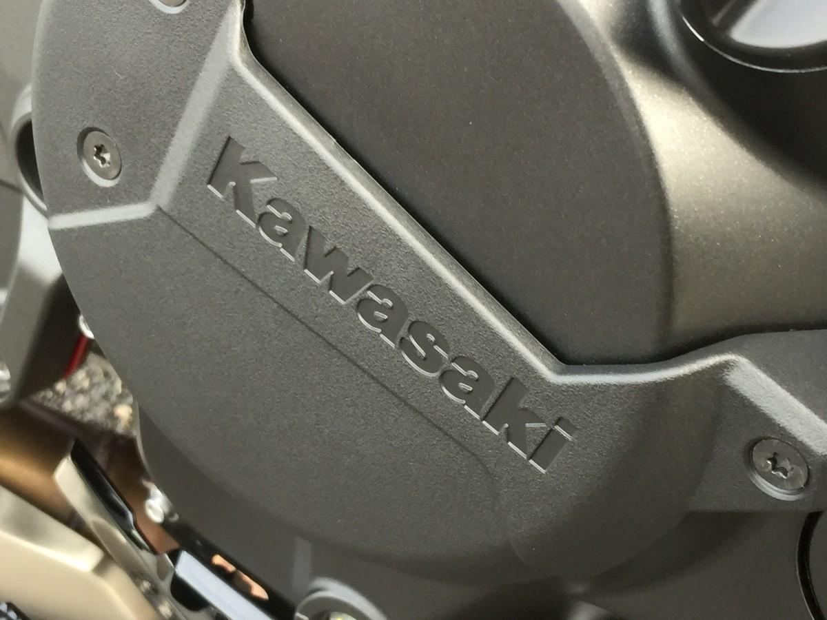 2020 KAWASAKI Z H2  Performance Edition ZR1000KLFA
