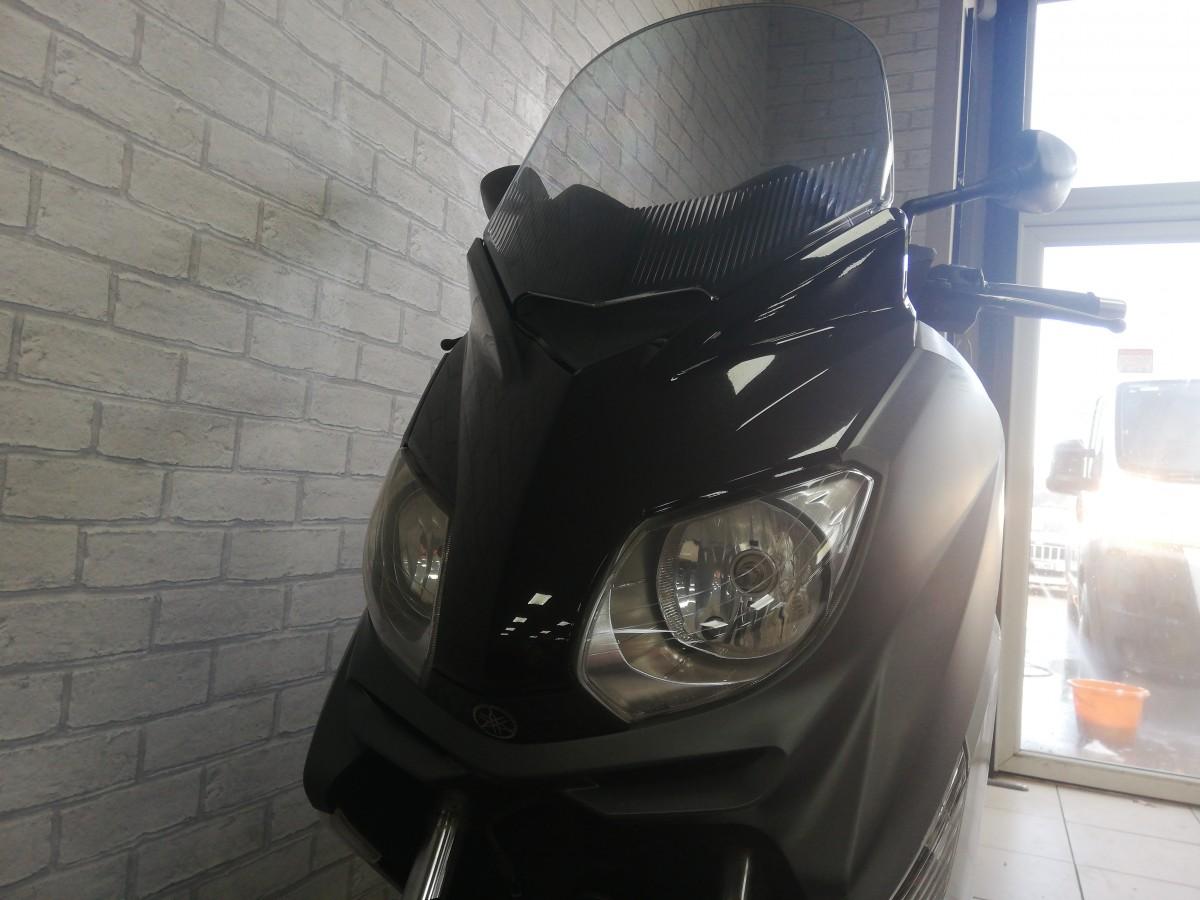 YAMAHA YP250R X-MAX 2011