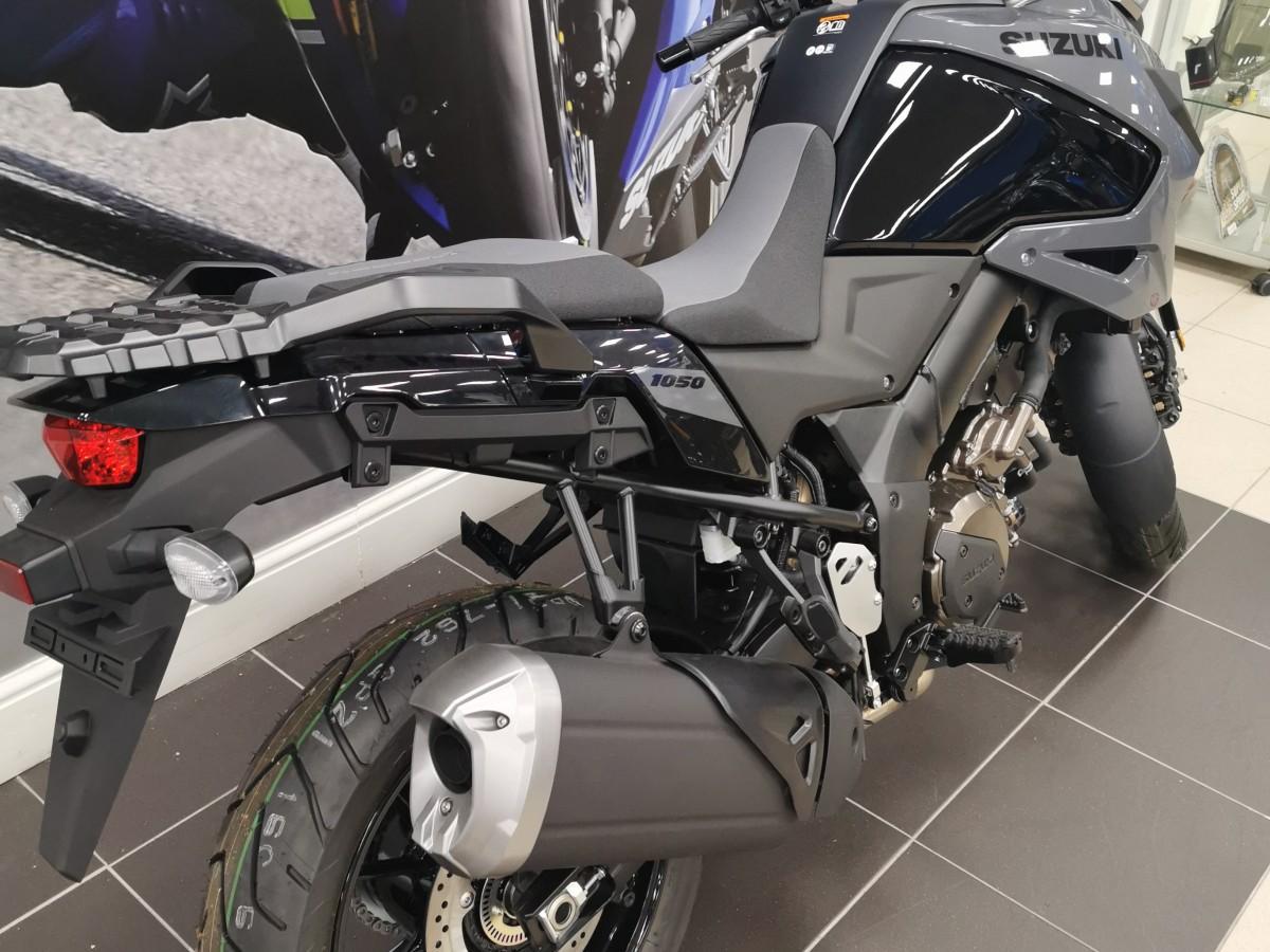 2020 Suzuki 2020 V-Strom 1050
