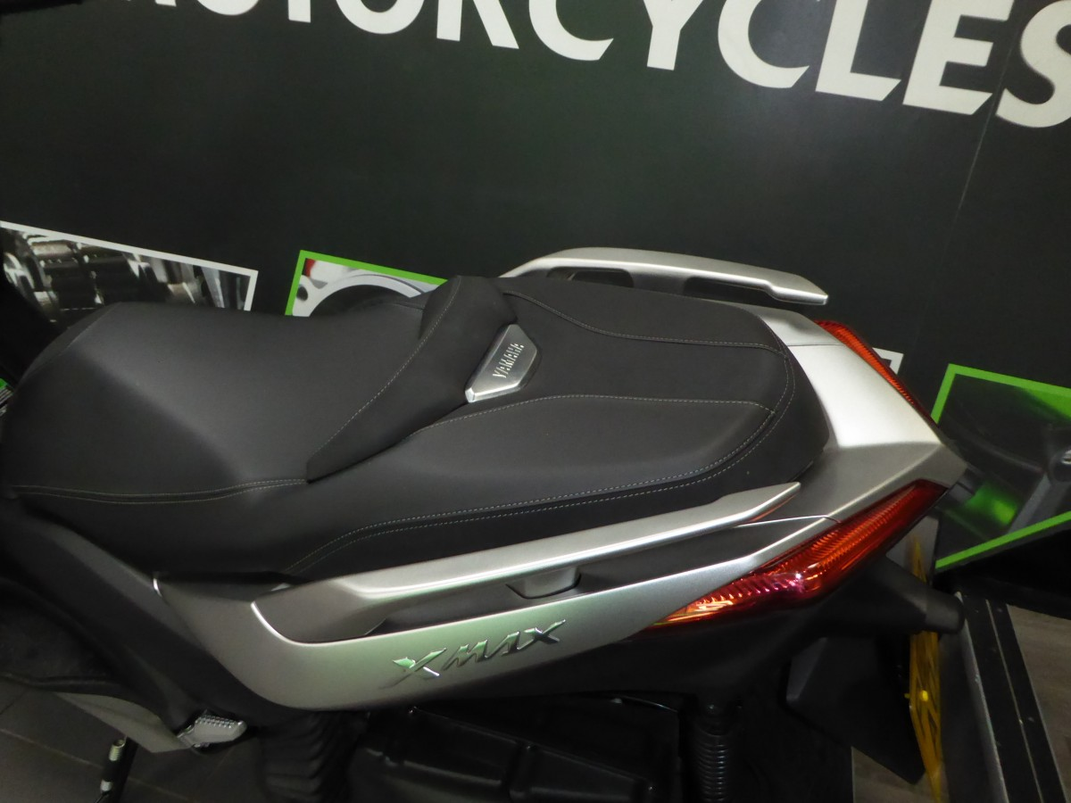 YAMAHA YP400R X MAX 2020