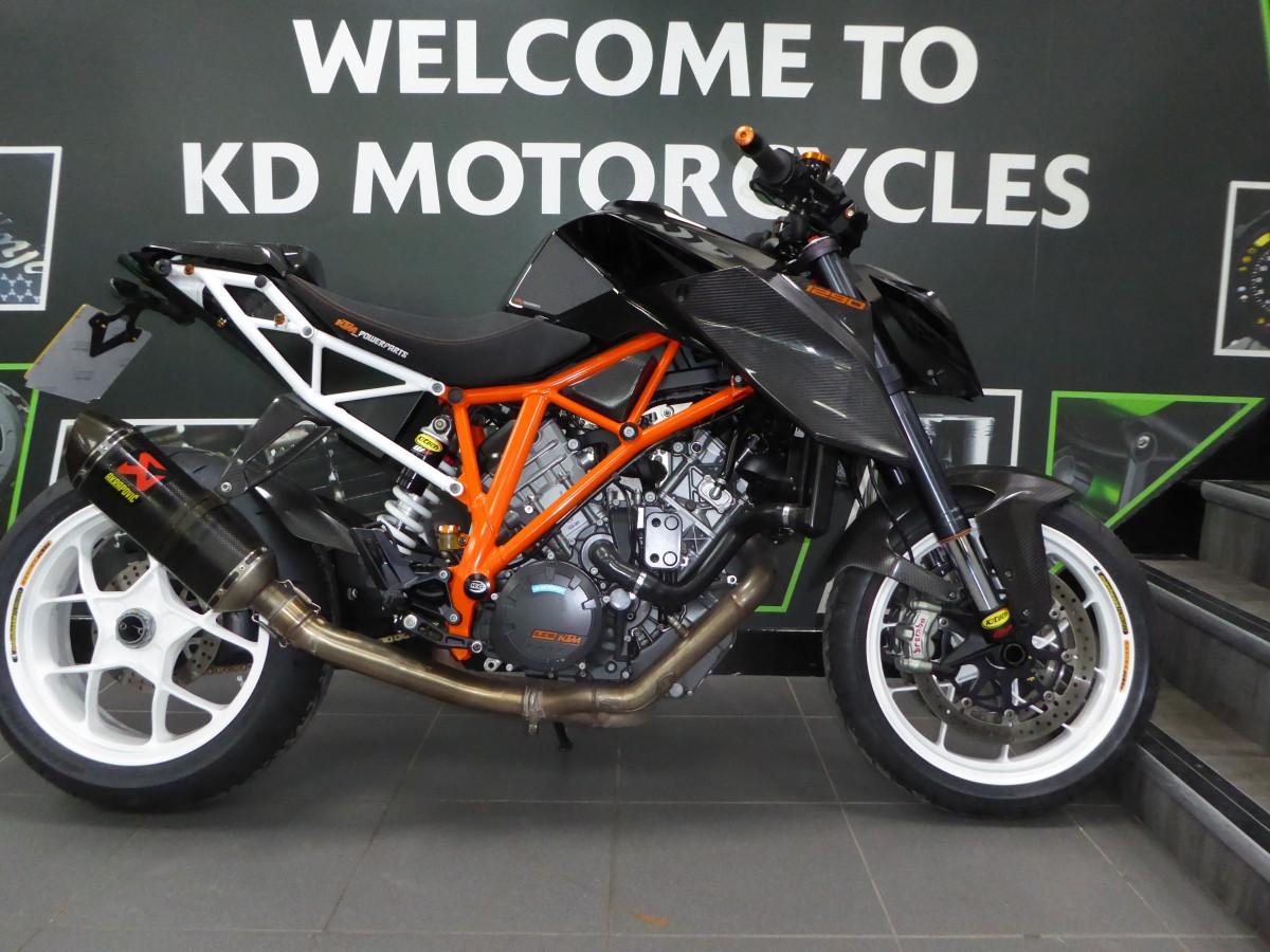 Buy Online KTM 1290 SUPERDUKE R 16