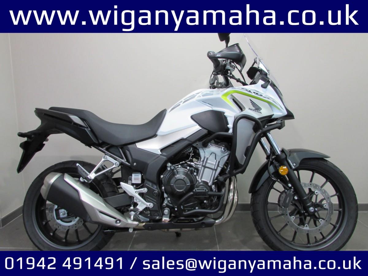 Buy Online HONDA CB500X