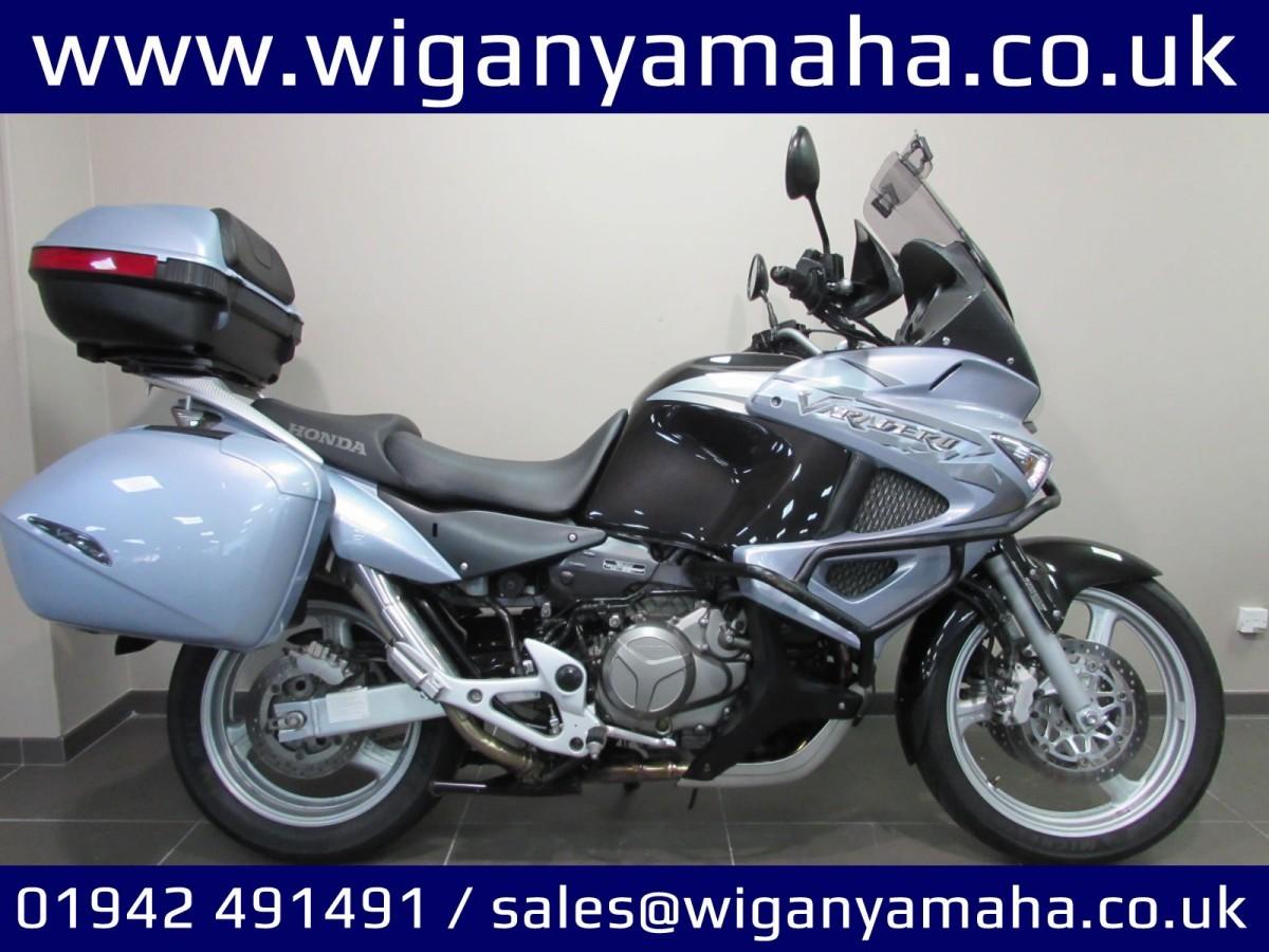 Buy Online HONDA XL1000V VARADERO