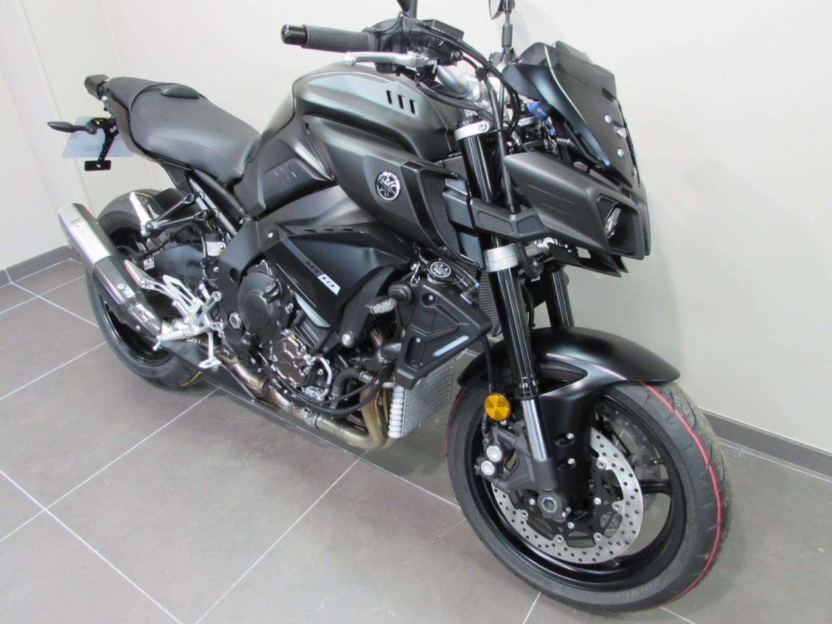 2020 Yamaha MT-10