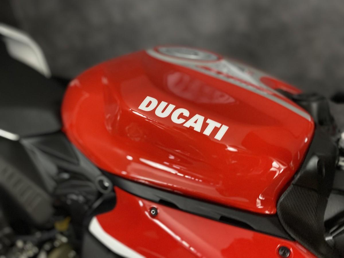 DUCATI 1299 PANIGALE R F E 2020