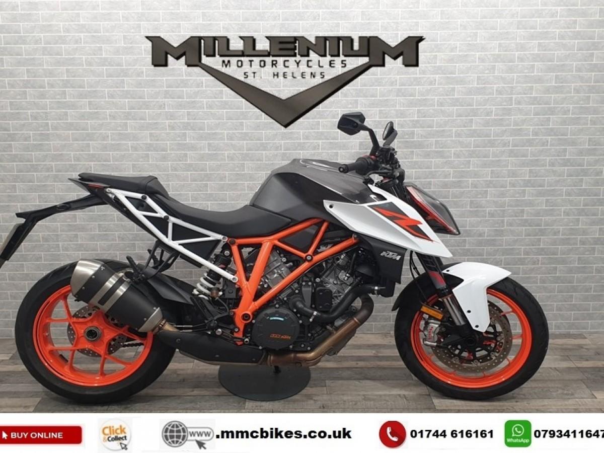 Buy Online KTM 1290 Superduke R