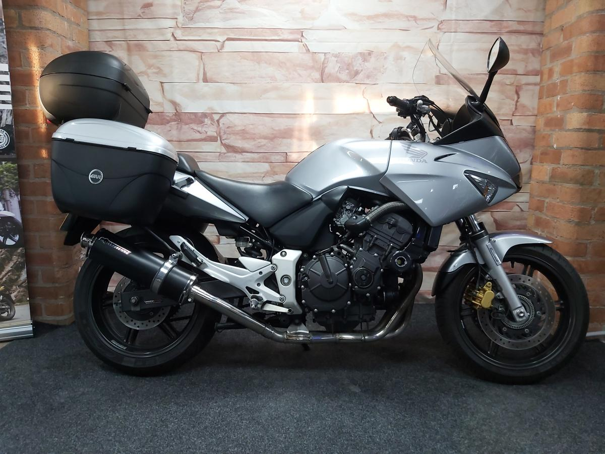 Buy Online Honda CBF600 SA-6