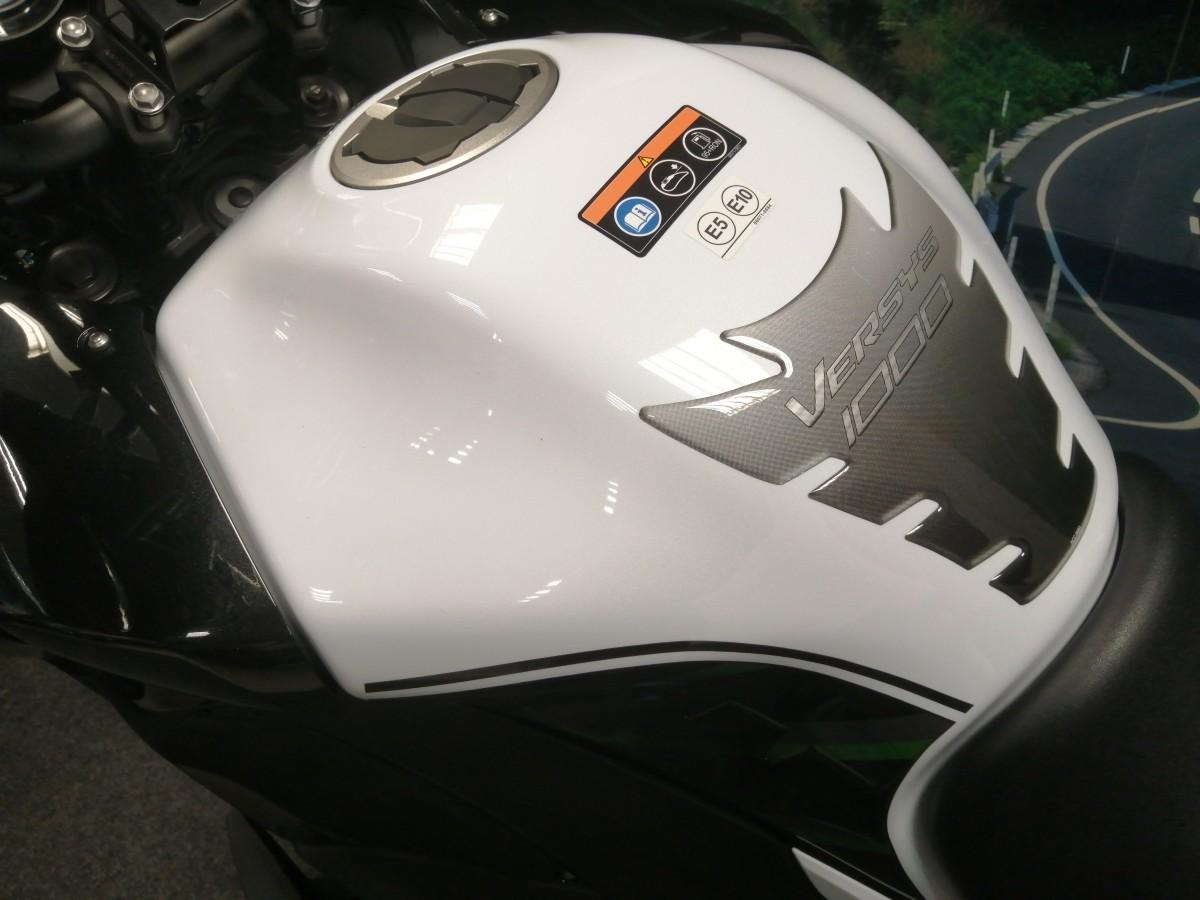 KAWASAKI KLZ1000CKF VERSYS GT 2019