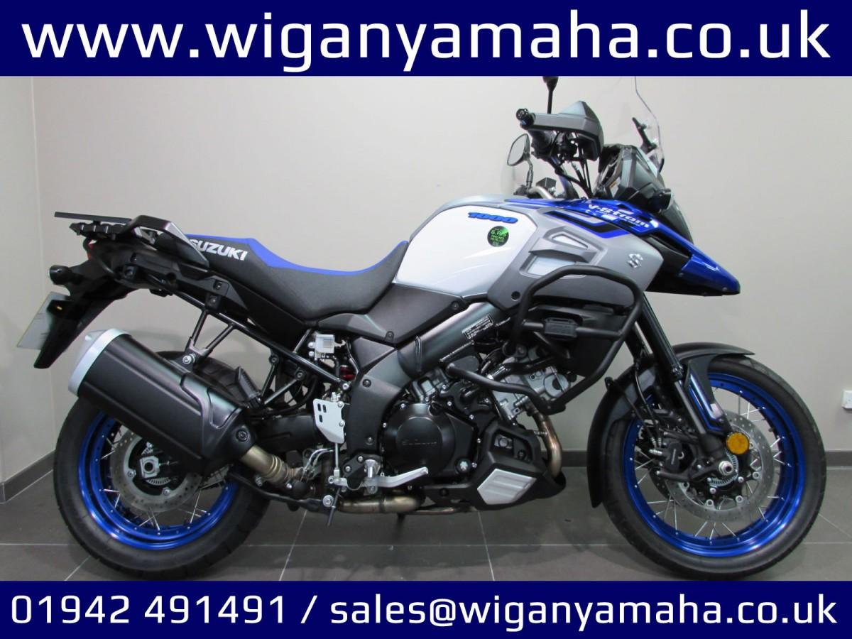 Buy Online SUZUKI DL1000X AL9 V-STROM