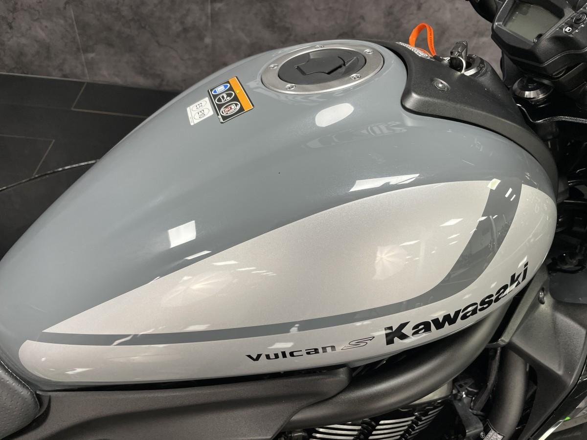KAWASAKI Vulcan S EN 650 EJF 2018
