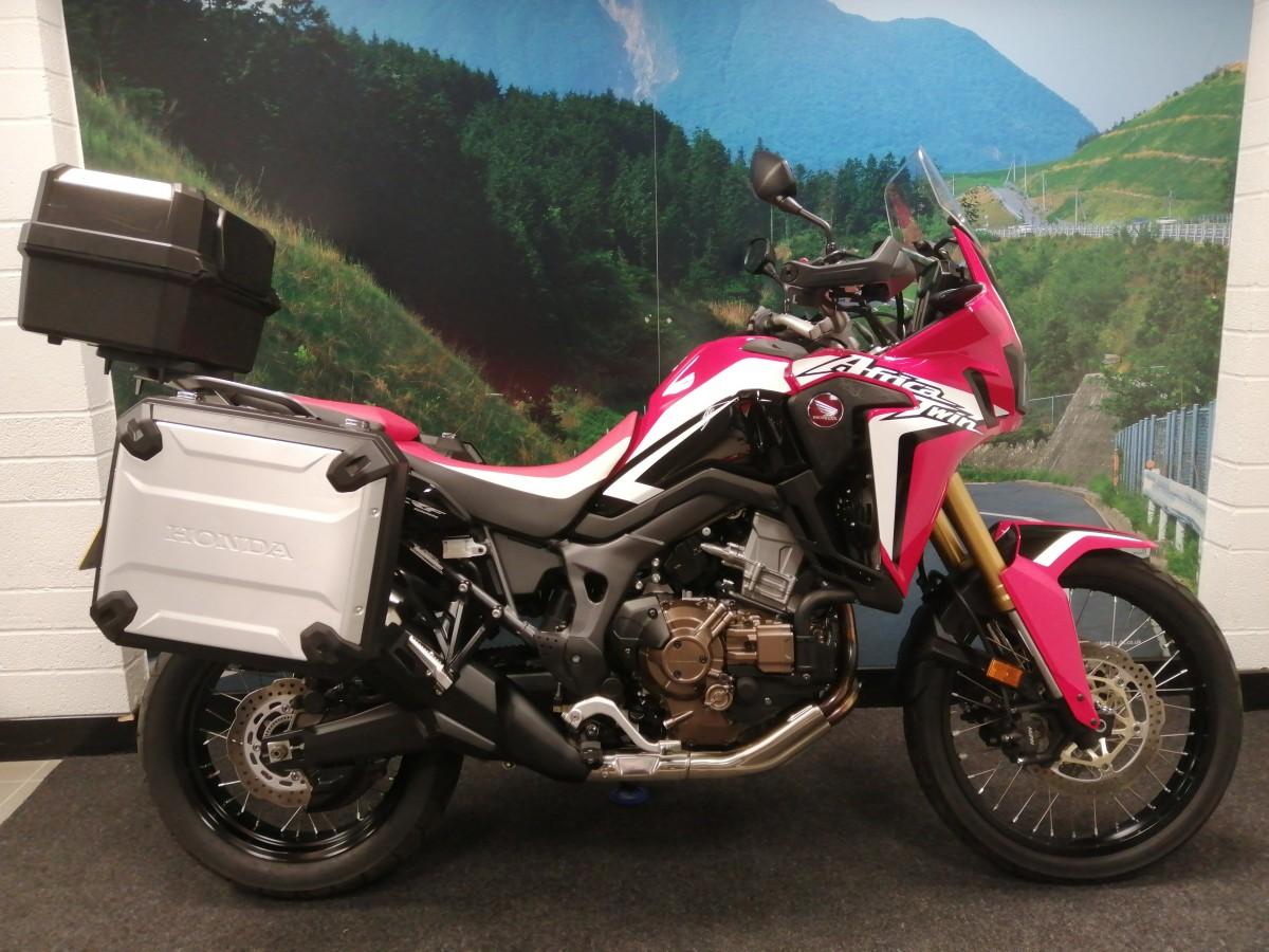 Buy Online Honda CRF 1000 D-H