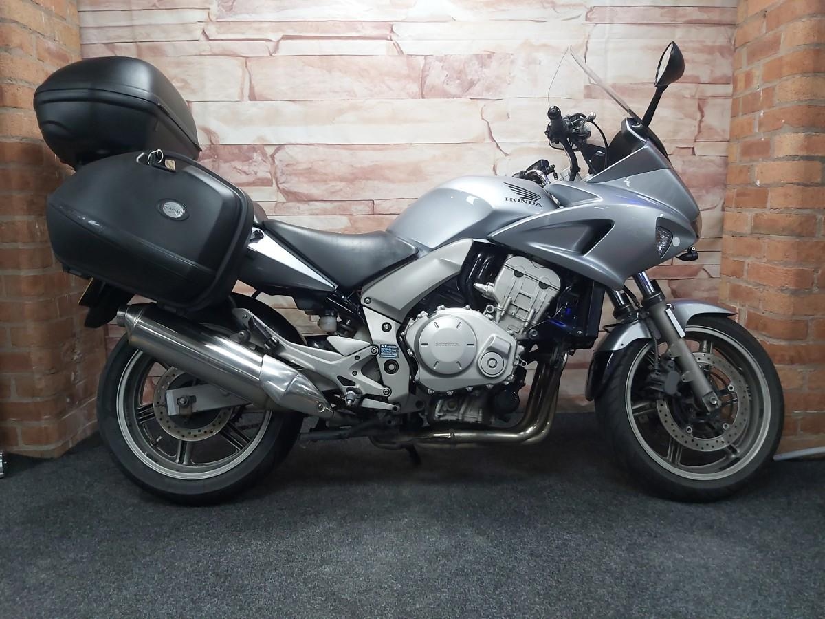 Buy Online Honda CBF1000-8